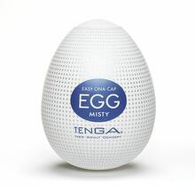 Misty Egg Masturbator
