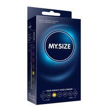 53mm Condom 10 Pack