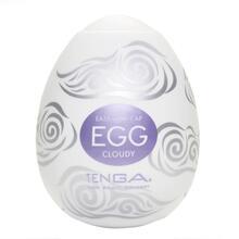 Cloudy Egg Masturbator