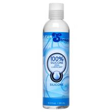 100 Percent Silicone Anal Lubricant  8.5 oz