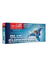 Blue Superstar Erection Pills