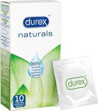 Durex Condoms Natural - 10 pcs