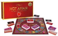 Game Hot Affair - German
