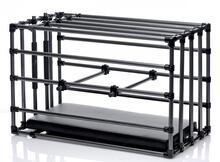 Kennel Adjustable Bondage Cage