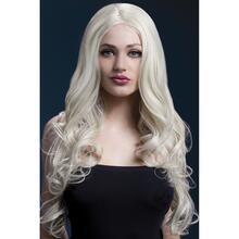 Long Wig Fever - Blonde