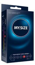 MY.SIZE 60 mm 10pcs