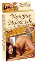 Naughty Housewife mit Dress