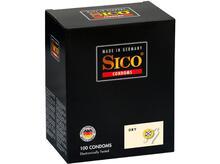 Sico Dry - 100 Condoms
