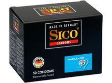 Sico Marathon - 50 Condoms