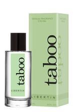 Taboo Libertin for Men - 50 ml