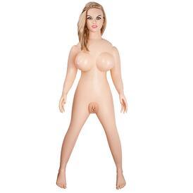 Madlin Moon Life Size Love Doll Extravaganza
