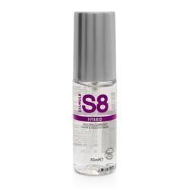 S8 Hybrid Lube 50ml