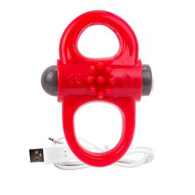 Yoga Rechargeable Reversible Cock Ring