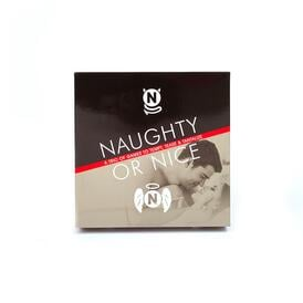 Naughty Or Nice A Trio Of Games To Tempt, Tease And Tantalize