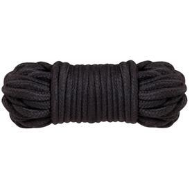Black 10 Metre Sex Extra Love Rope Black