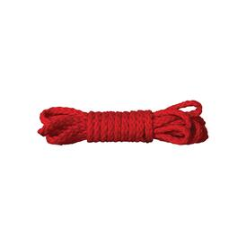 Ouch 1.5 Meters Kinbaku Mini Rope Red