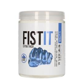Fist It Extra Thick 1000mls Lubricant