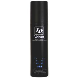 ID Velvet 6.7oz Lubricant