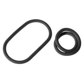 Perfect Fit XPlay Gear 9 Inch Slim Wrap Ring 2 Pack