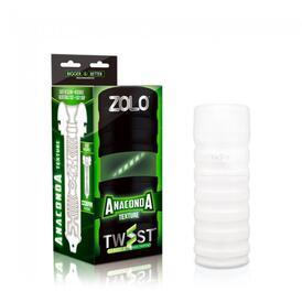 Anaconda Twist Masturbator Cup