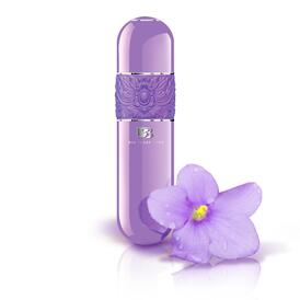 B3 Onye Fleur Mini Vibrator Purple