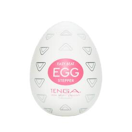 Stepper Egg Masturbator