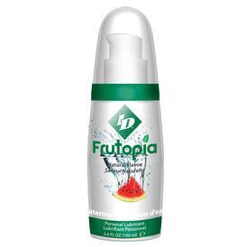 ID Frutopia Personal Lubricant Watermelon