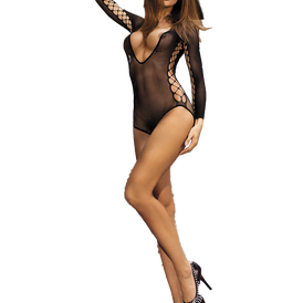Oh My! Flaunt Bodysuit