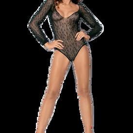 Oh My! Vixen Bodysuit
