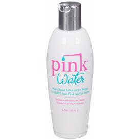 Pink Water Lubricant For Women 4.7 Ounce