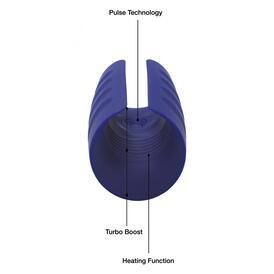 Private Turbo Stroker Heating Masturbator