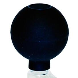 Glass Nipple Pump Small