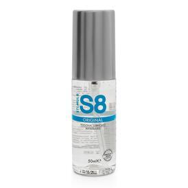S8 Original Water Based Lube 50ml