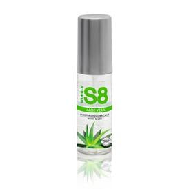 S8 Water Based Aloe Vera Lube 50ml