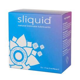 Sliquid Natural Intimate Lubricants