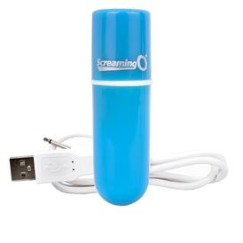 Vooom Rechargeable Bullet