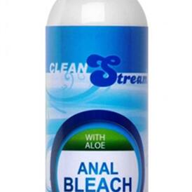 Anal Bleach With Vitamin C And Aloe Vera