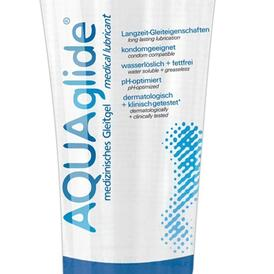 Aquaglide Water-Based Lubricant - 200ml