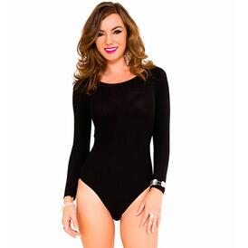 Basic Body With Long Sleeves