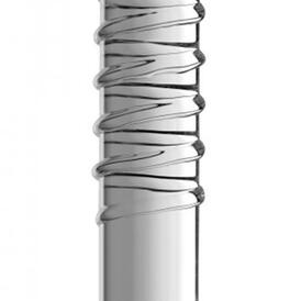 Behemoth Ribbed XL Dildo