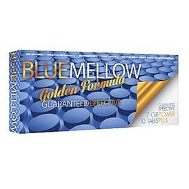 Blue Mellow Erection Pills
