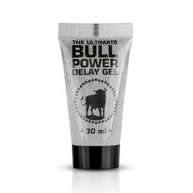 Bull Power Delay Gel