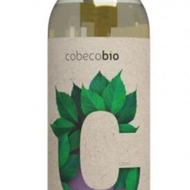 Cobeco Bio - Natural Massage Oil - 150ml