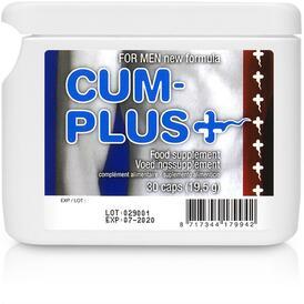 Cum Plus - 30 capsules