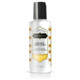 Divine Nectar Lickable Massage Oil - Coconut Pineapple