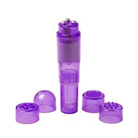Easytoys Pocket Rocket - Purple