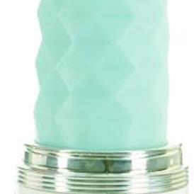 Feisty Thrusting Vibrator - Teal