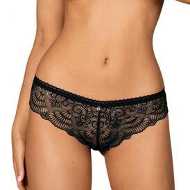 Firella Panties - Black