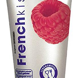 Frenchkiss Raspberry Lubricant- 75 ml