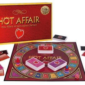 Game Hot Affair - German